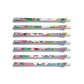 bobby pins in nosie posey by lilly pulitzer for target