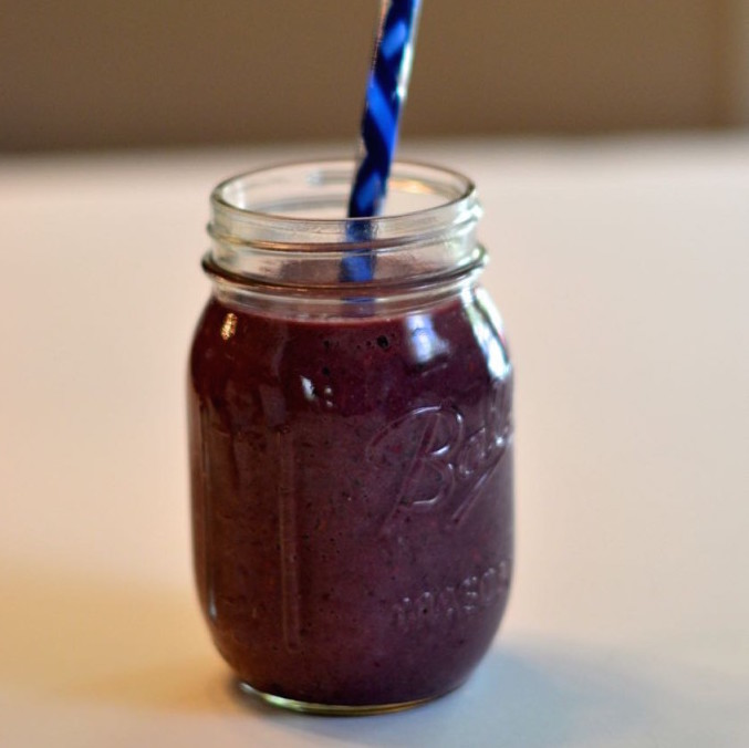 Toddler Approved Superfood Smoothies