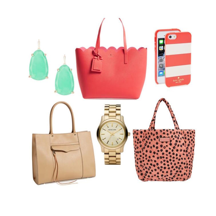 Nordstrom Sale – Accessories Wish List