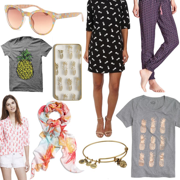 Pineapple Express: Pineapple Style Under $80