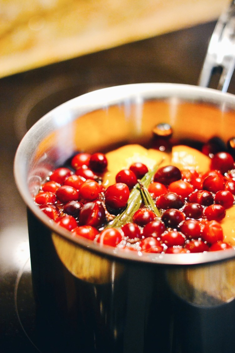 simmer this stovetop Christmas potpourri for the season and win the Christmas gift-giving game