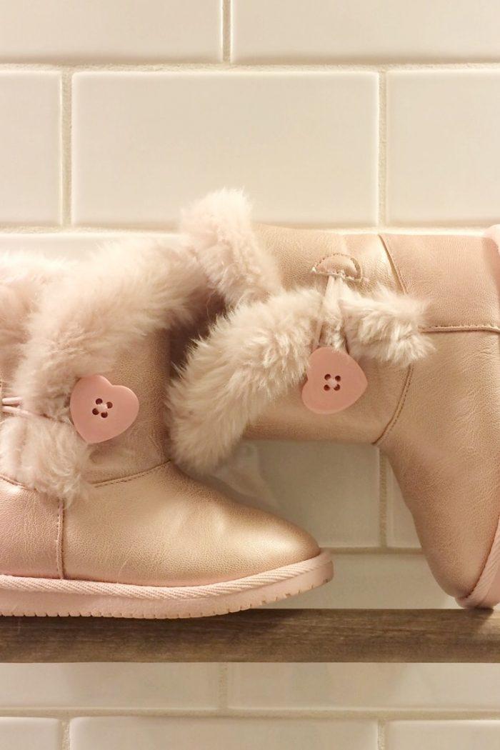 The Cutest Boots for Preschooler Girls
