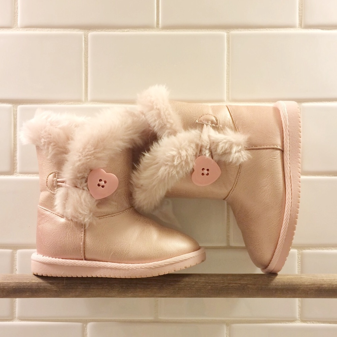The Cutest Boots for Preschooler Girls