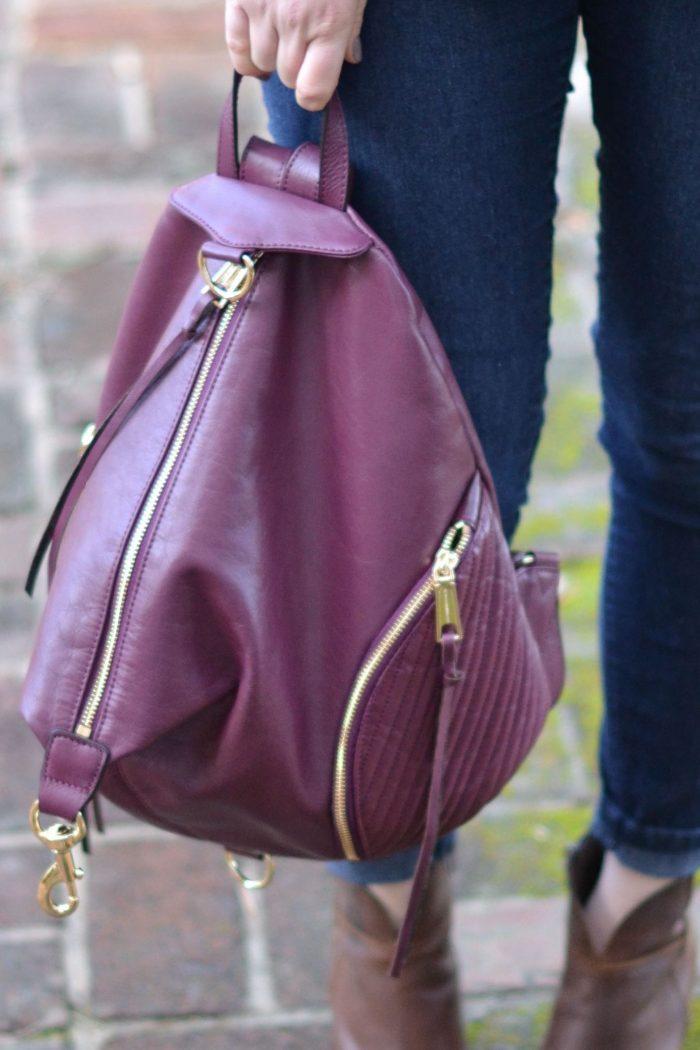 39 Cute Backpacks for Moms