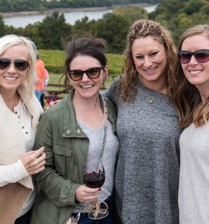 The 6 Kinds of Mom Friends Every Mom Needs