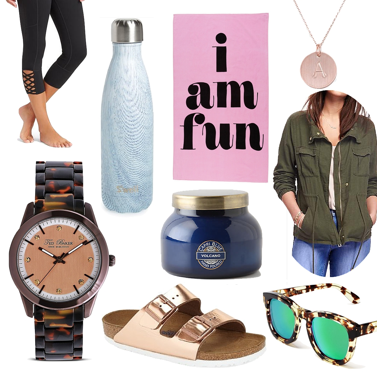 Mother's Day Gift Guide – My Wishlist
