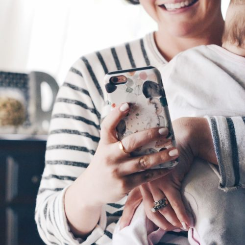 the best apps for mom