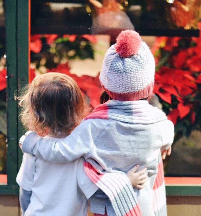 How to Start Holiday Traditions with Toddlers