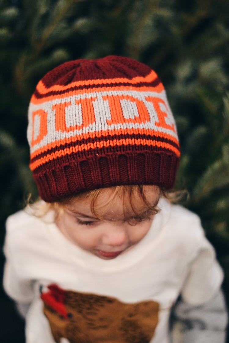 cutest little hat for a toddler guy