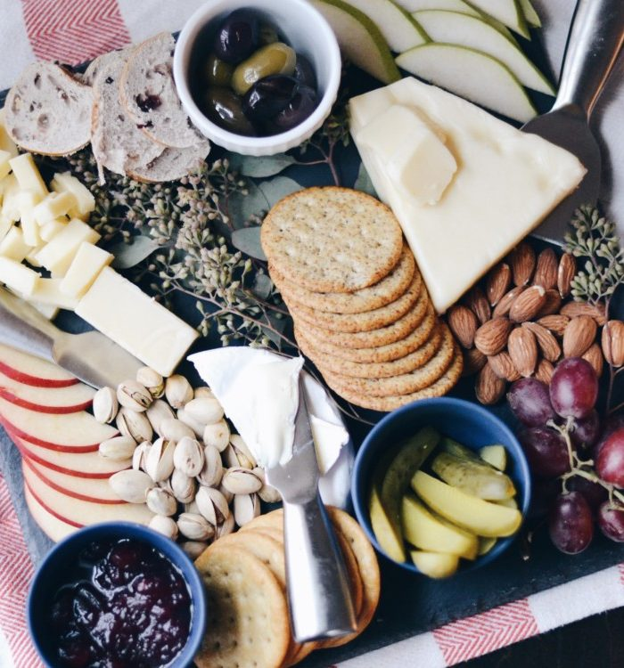 Cheese Platter 101: How to Make the Perfect Cheese Board