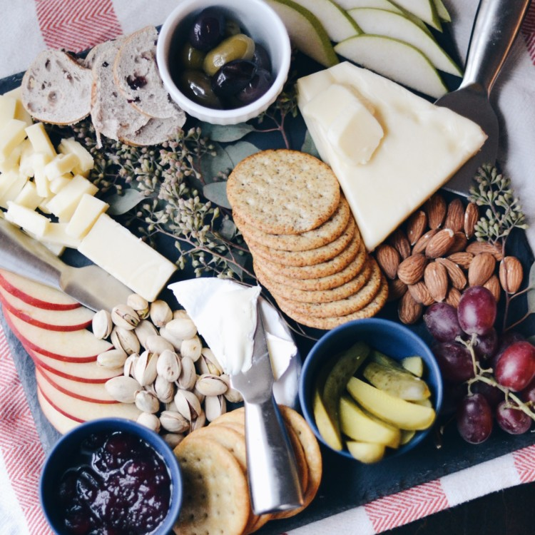 cheese board 101