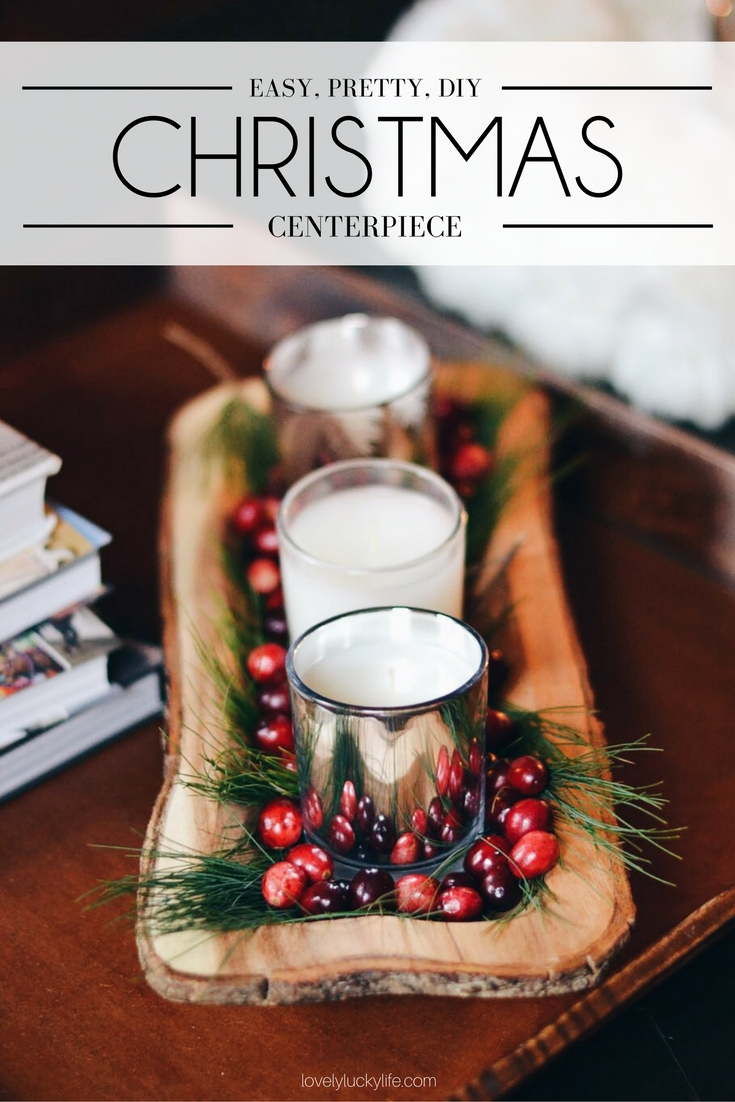 How To Make Your Home Smell Like Christmas Lovely Lucky Life