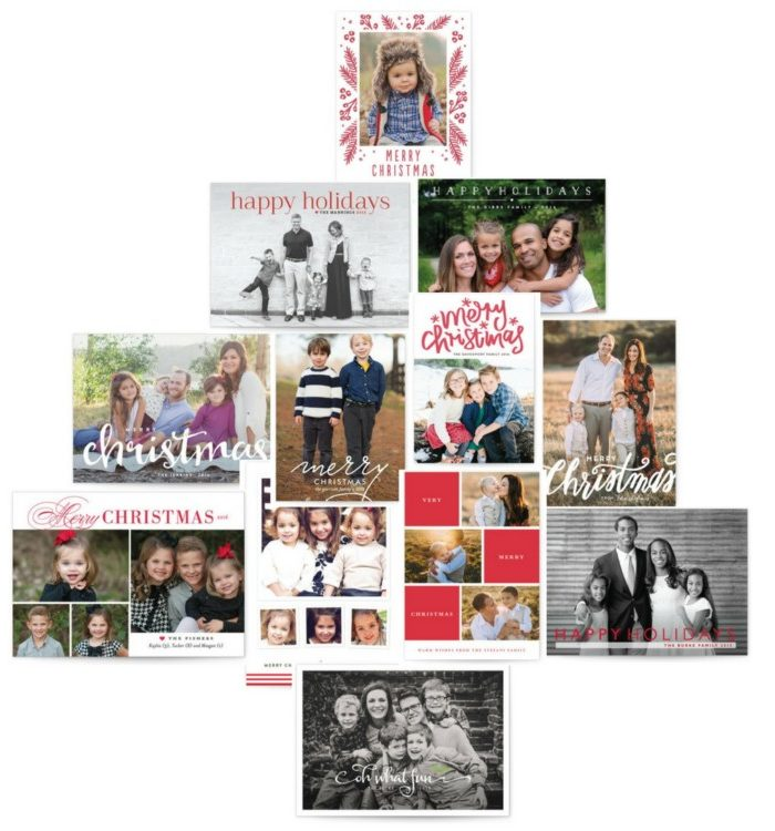 Holiday Card Hacks: How to Send Christmas Cards