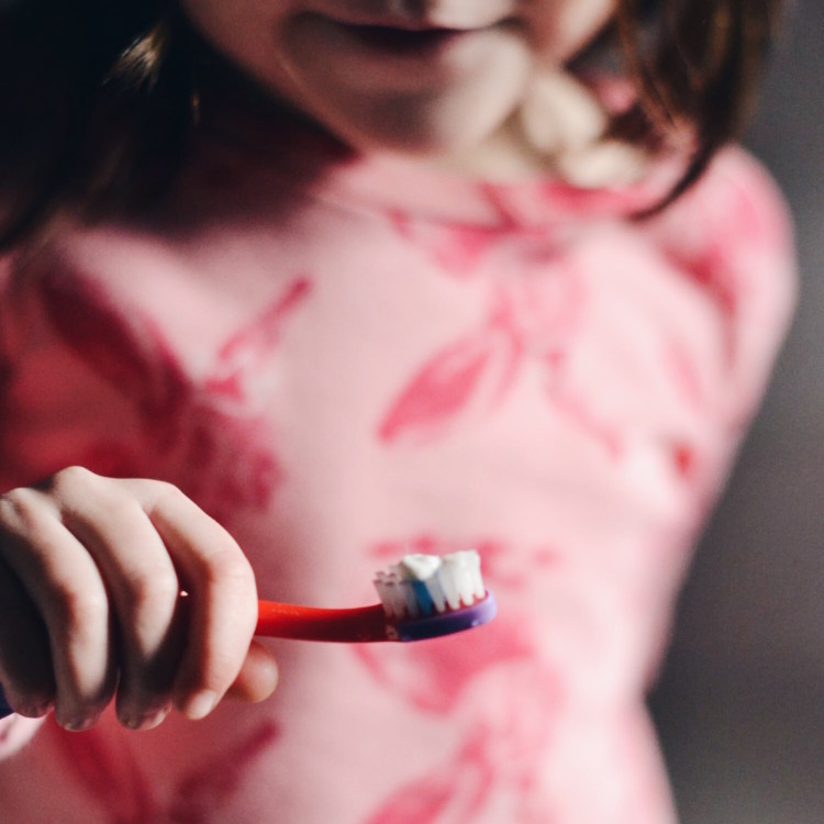 Toddler Teeth Brushing Advice from Real Moms