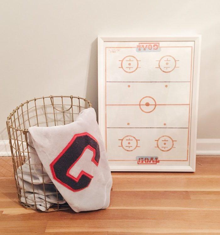 Toddler Boy Bedroom Inspiration + Plans