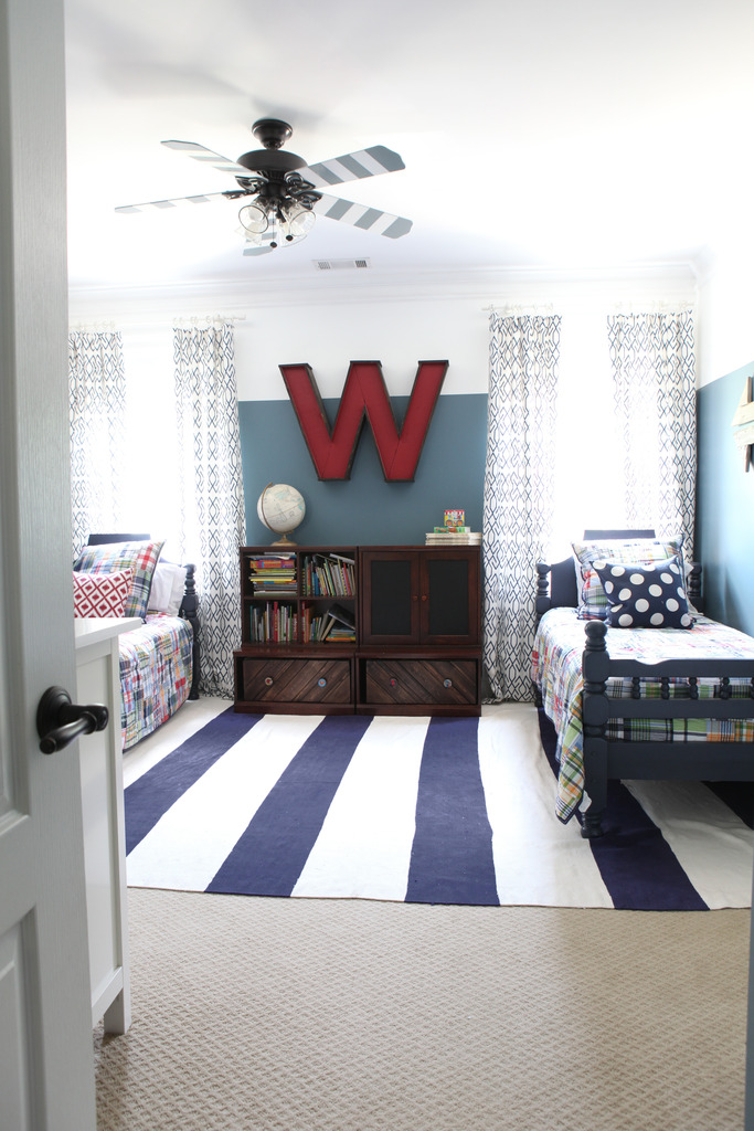 big boy room inspiration