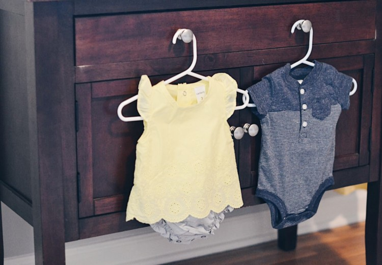 reasons to not find out the gender of your baby... you get to pick your own clothes!