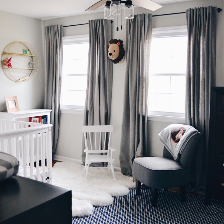 Toddler Big Boy Room Reveal