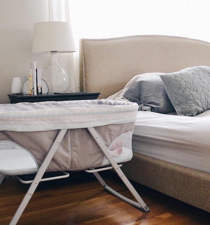 Newborn Sleep Tips I Wish I Had With My First Baby