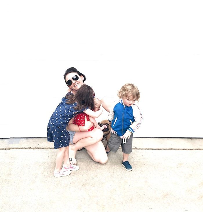 These Are The Days – Love, a Mom of Three Under Five