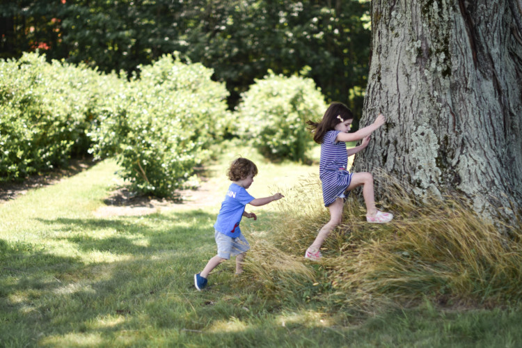 5 games kids of all ages can play with no equipment needed