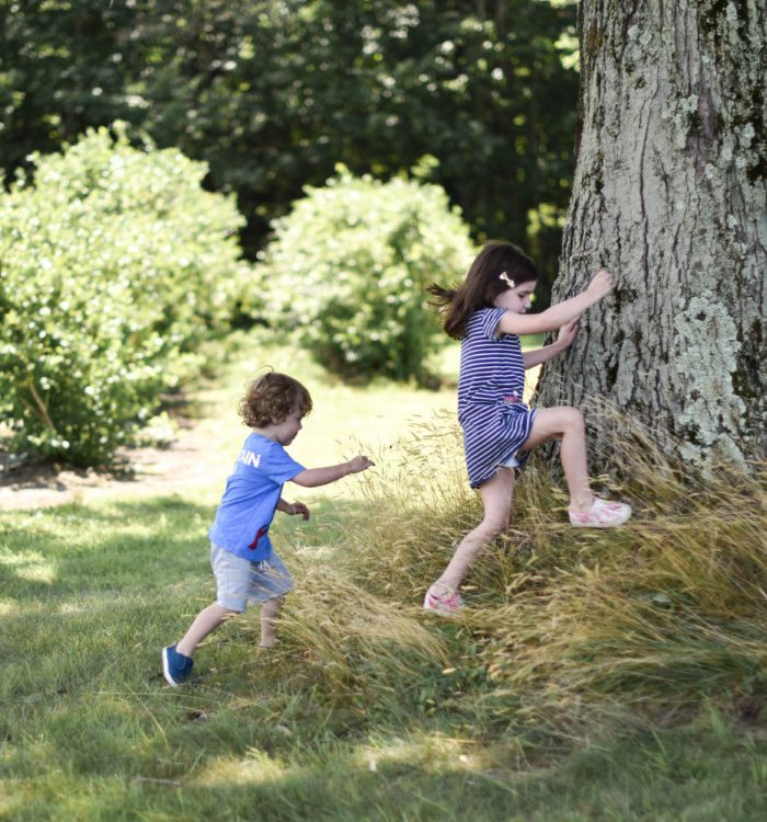 6 Games Kids Can Play ANYWHERE With No Equipment