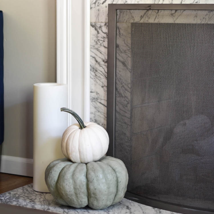 Simple Fall Home Decor – Our Fall Home Tour