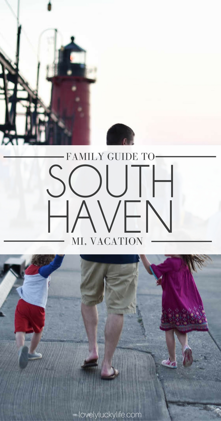 family vacation guide to South Haven
