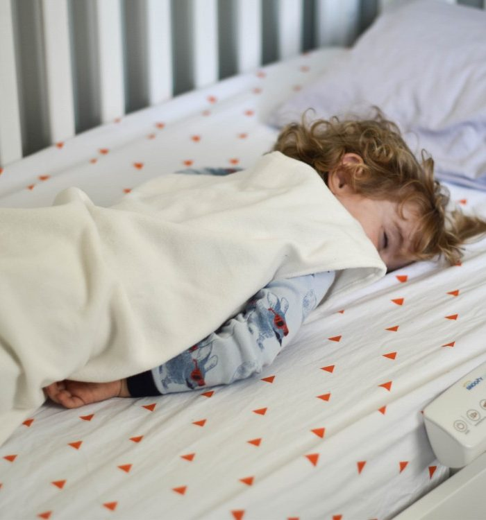 Foolproof Tips on How to Transition from a Crib to a Toddler Bed