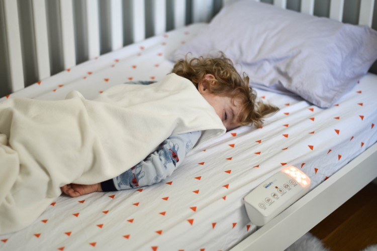 transitioning to a toddler bed doesn't have to be painful - here's what to do when your toddler starts climbing out of their crib
