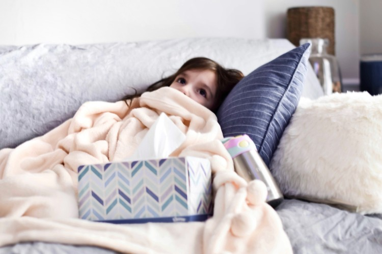 these tips for taking care of kids when they're sick make it easier to keep kids comfortable when they aren't feeling well