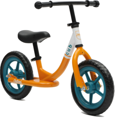 balance bike for 2 year old - great Christmas gift for a 2 year old