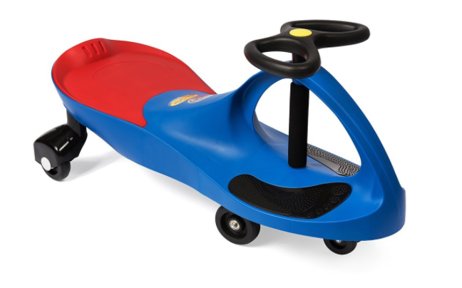 this plasma car is the best gift for a 3 year old boy! Christmas Big Gifts For Little Kids Under $100 - Lovely Lucky Life