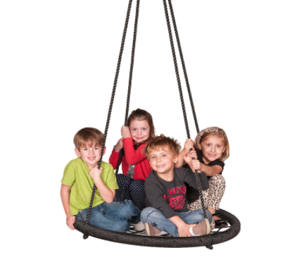 this web swing makes an amazing family christmas gift under $75