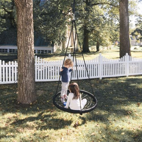 web swing - perfect Christmas gift for kids
