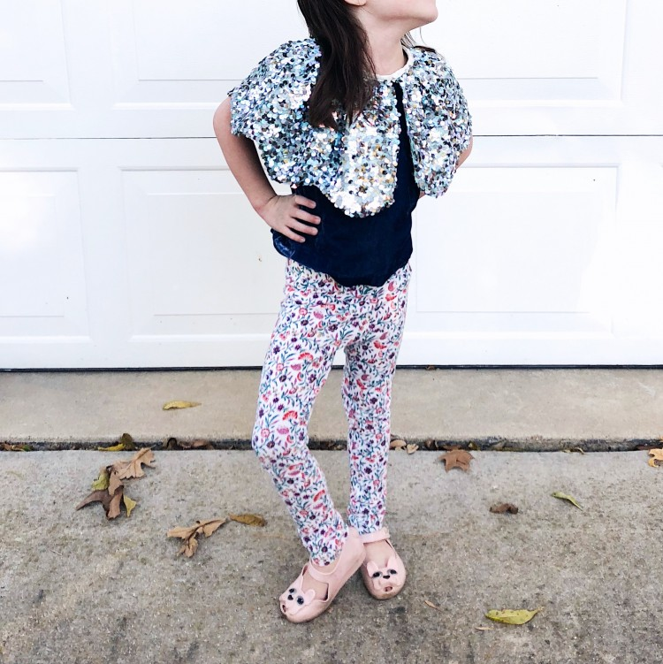 Fall Finds for Little Girls – Under $50