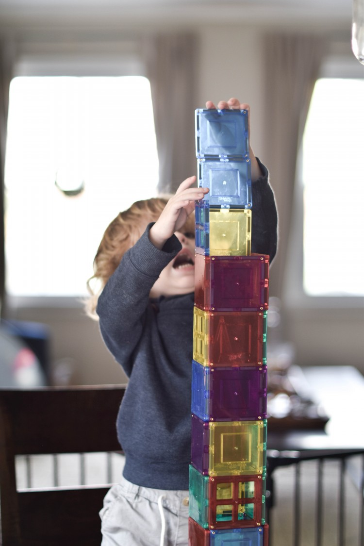 these are the best magnet toys for preschool kids - makes a perfect Christmas gift under $60