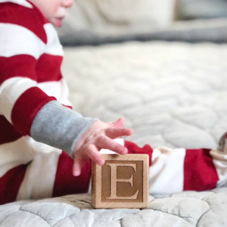 Good Baby Christmas Gifts: Baby's First Christmas Gift Ideas