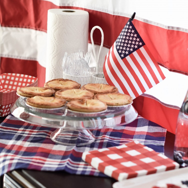 How To Throw The Cutest Olympic Winter Games Watch Party Ever