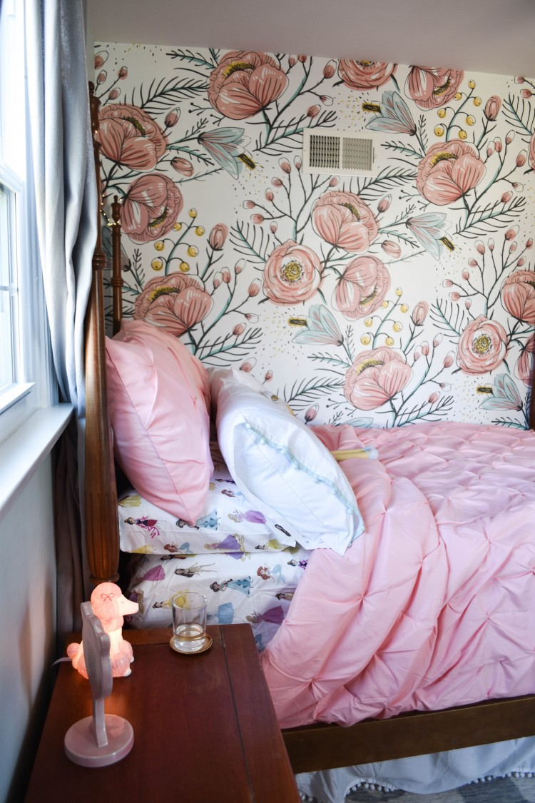 This Y Bedroom Is Feminine Without Being Over The Top Love