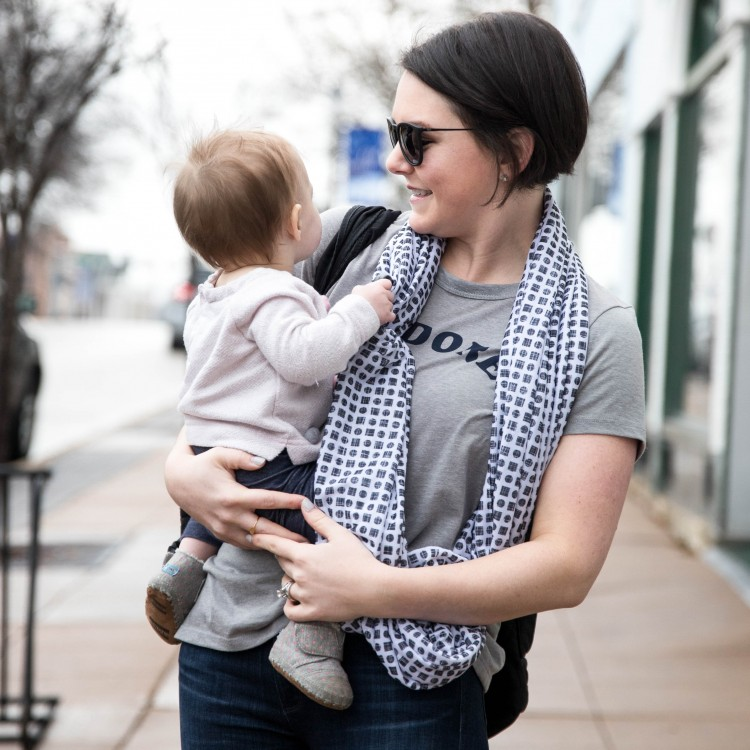 The Best Advice About Motherhood from Real Moms + My Favorite Piece of Advice