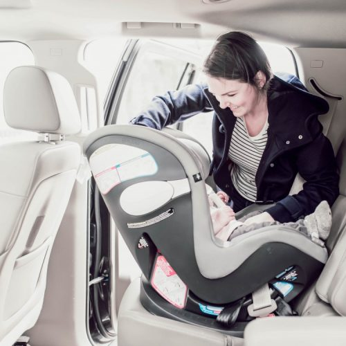 the best car seat safety tips