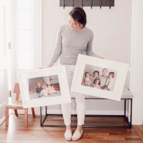 these are the cutest personalized art ideas for gifts
