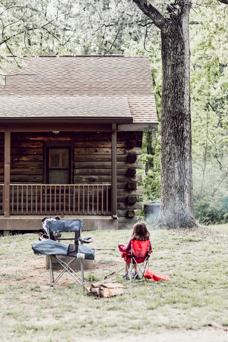 don't miss these family camping trip tips & tricks