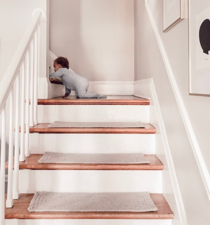 Carpet Stair Tread 101: Why You Need Them on Your Wood Stairs