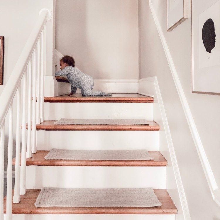 carpet stair tread 101