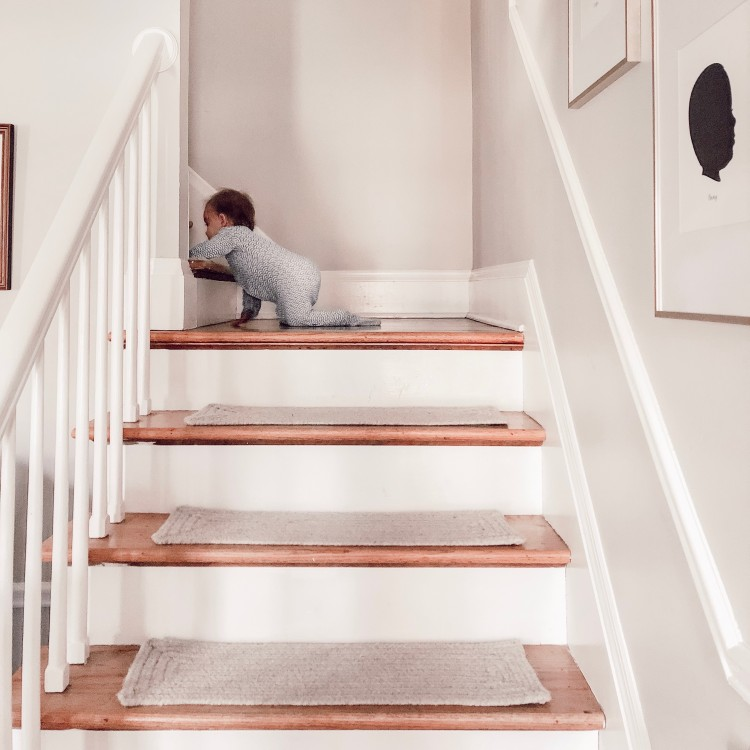 carpet stair tread 101
