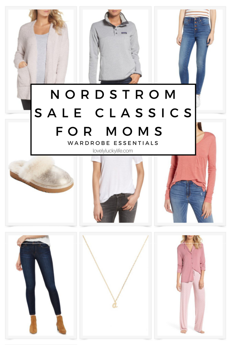 nordstrom anniversary sale picks for moms