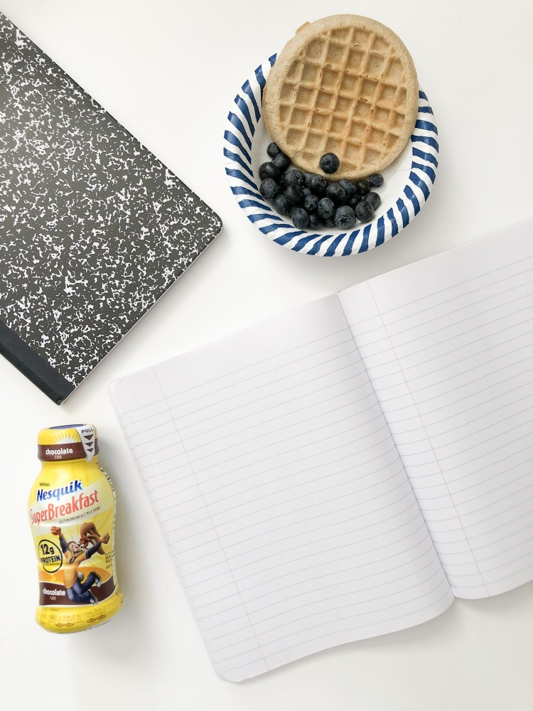 1 minute breakfast ideas for kids - this list has 10 simple breakfasts for kids