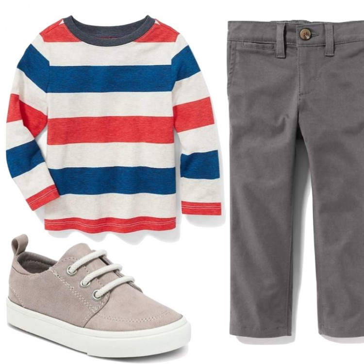 easy play clothes for boys for fall